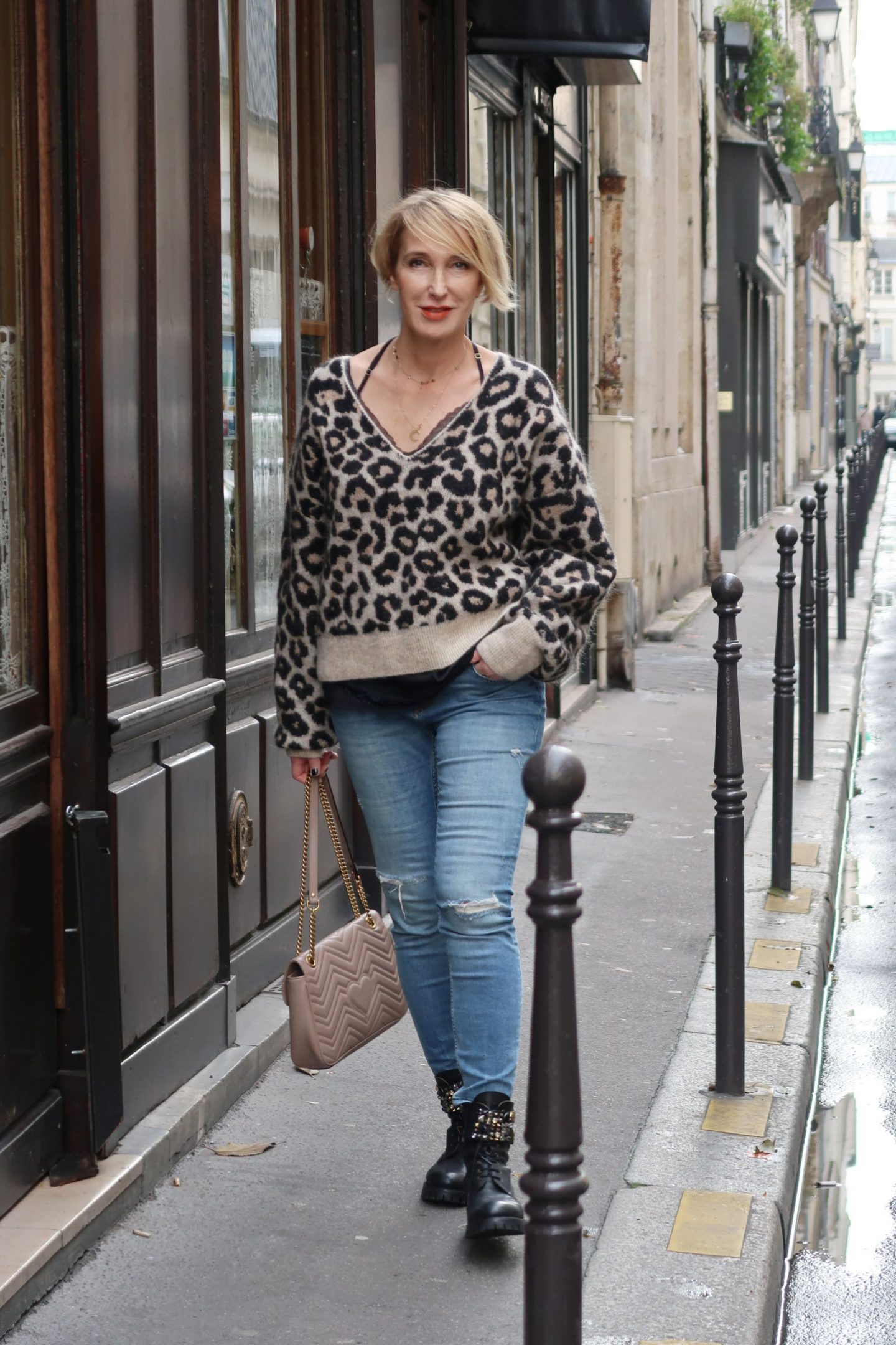 Pariser Chic – was ist wirklich dran
