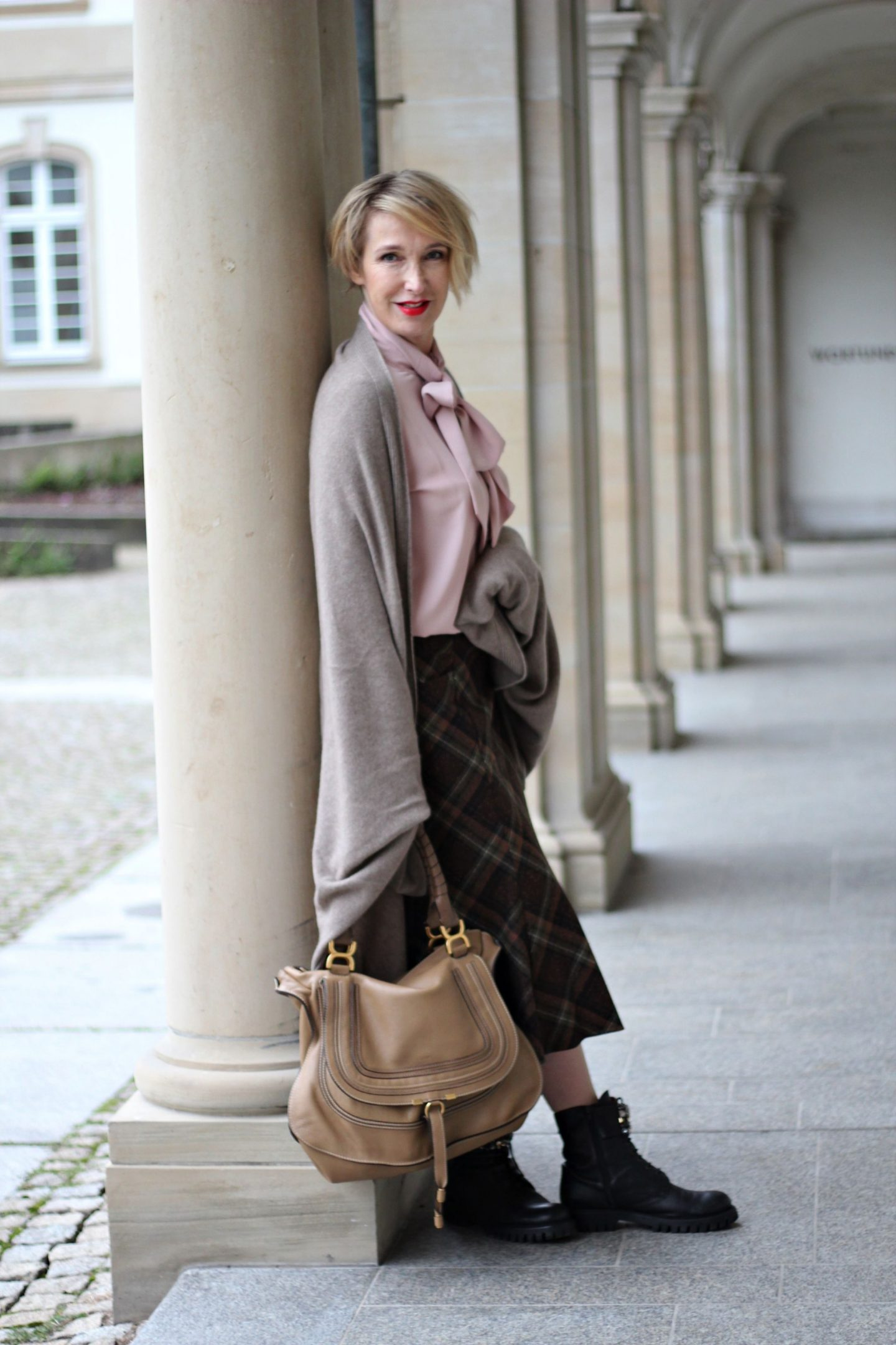 Mode – inspirieren aber nicht diktieren lassen