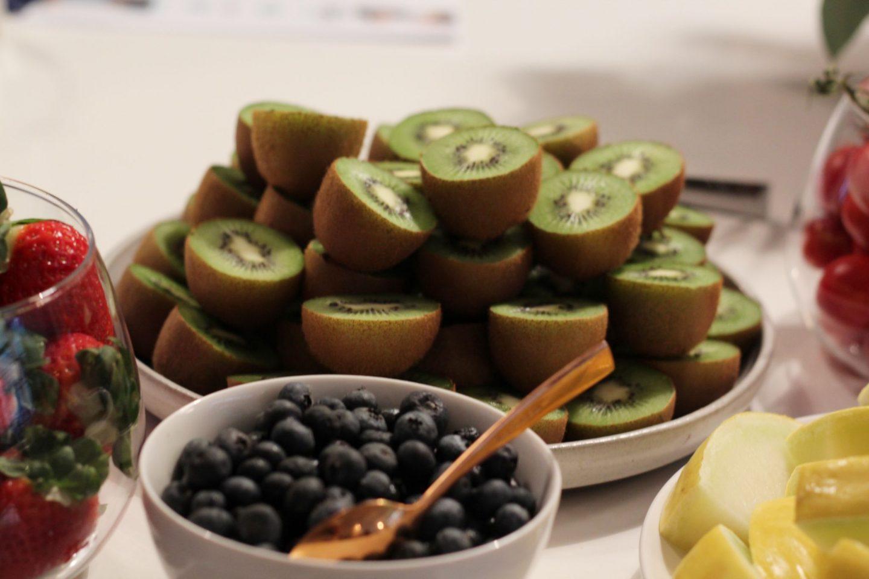 Gesunde Nahrungsmittel – 2. Teil