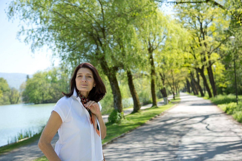 Im Bloggerinterview Claudia Braunstein