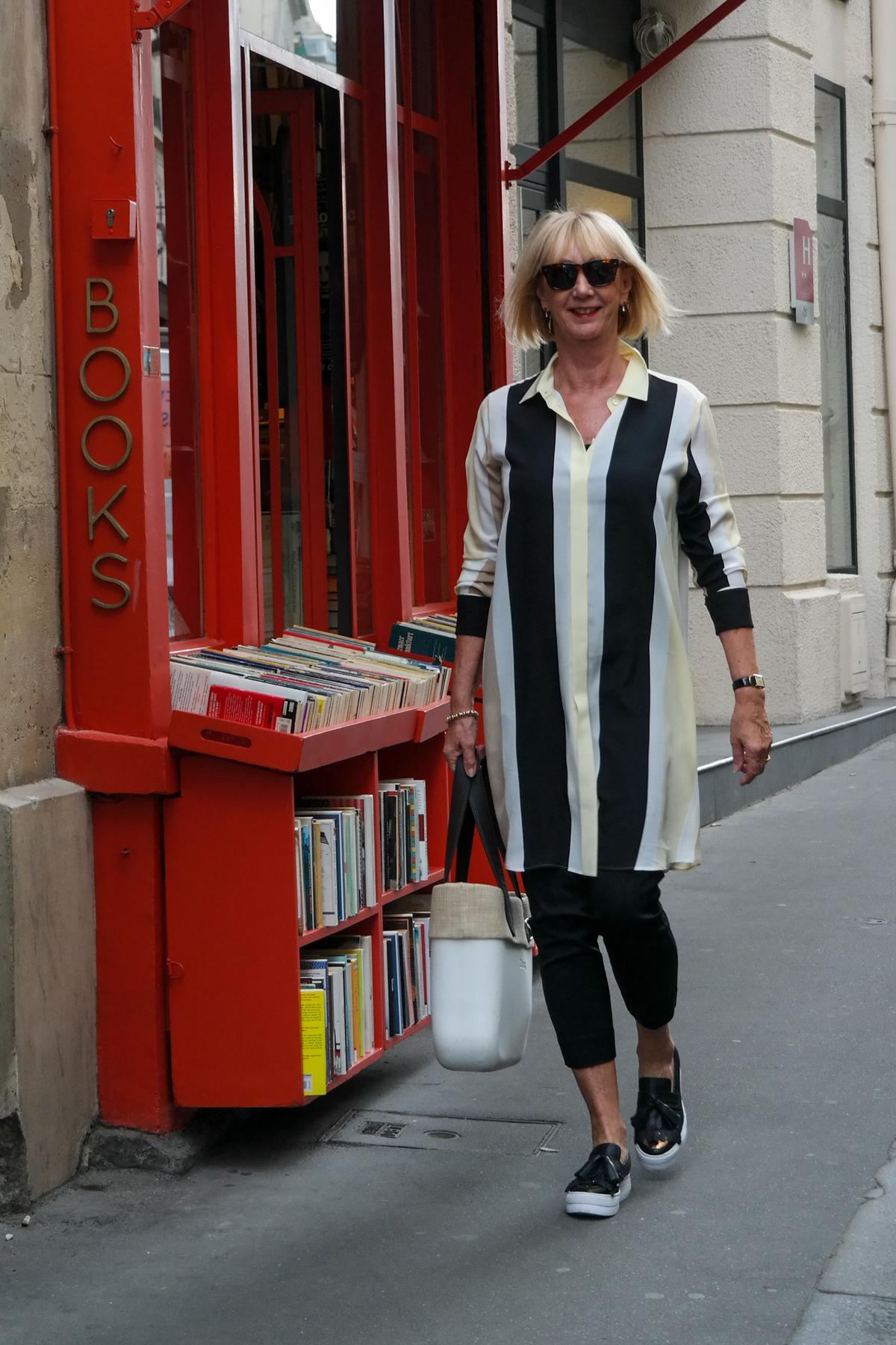 Im Bloggerinterview über Mode und Stil – Greetje