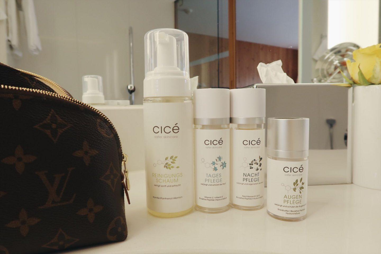 Endlich auch in meinem Bad – Cicé