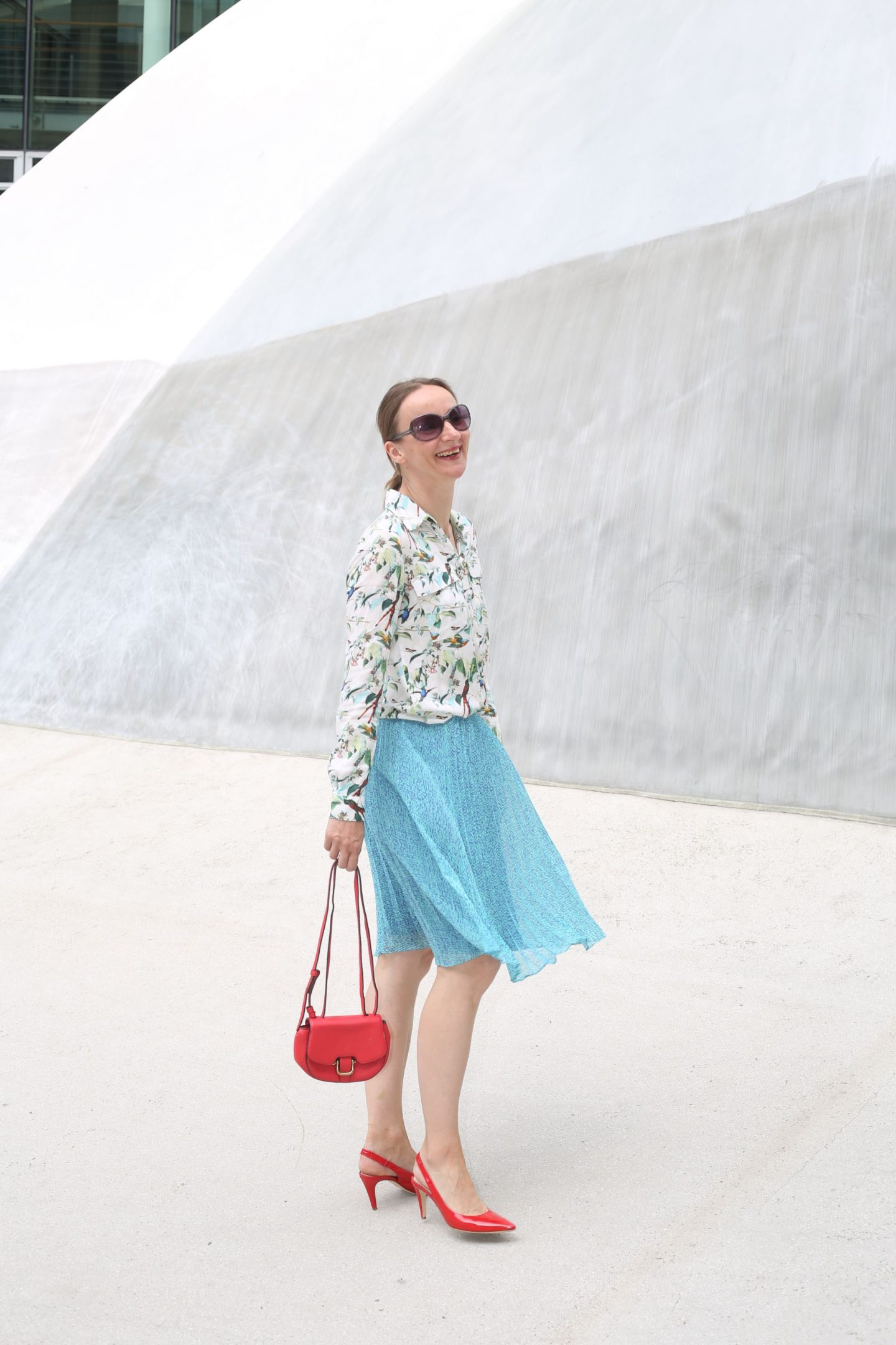 Bloggerinterview Sabina – Oceanblue Style at Manderley