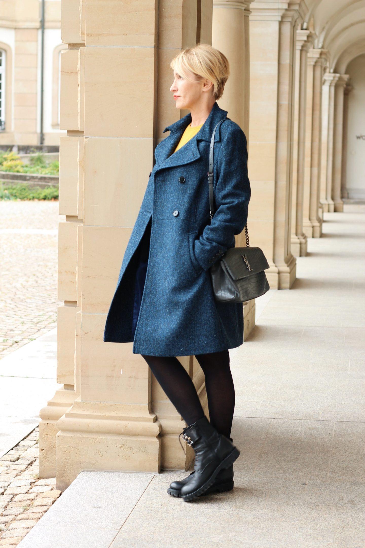 Tweed – klassischer englischer Stil