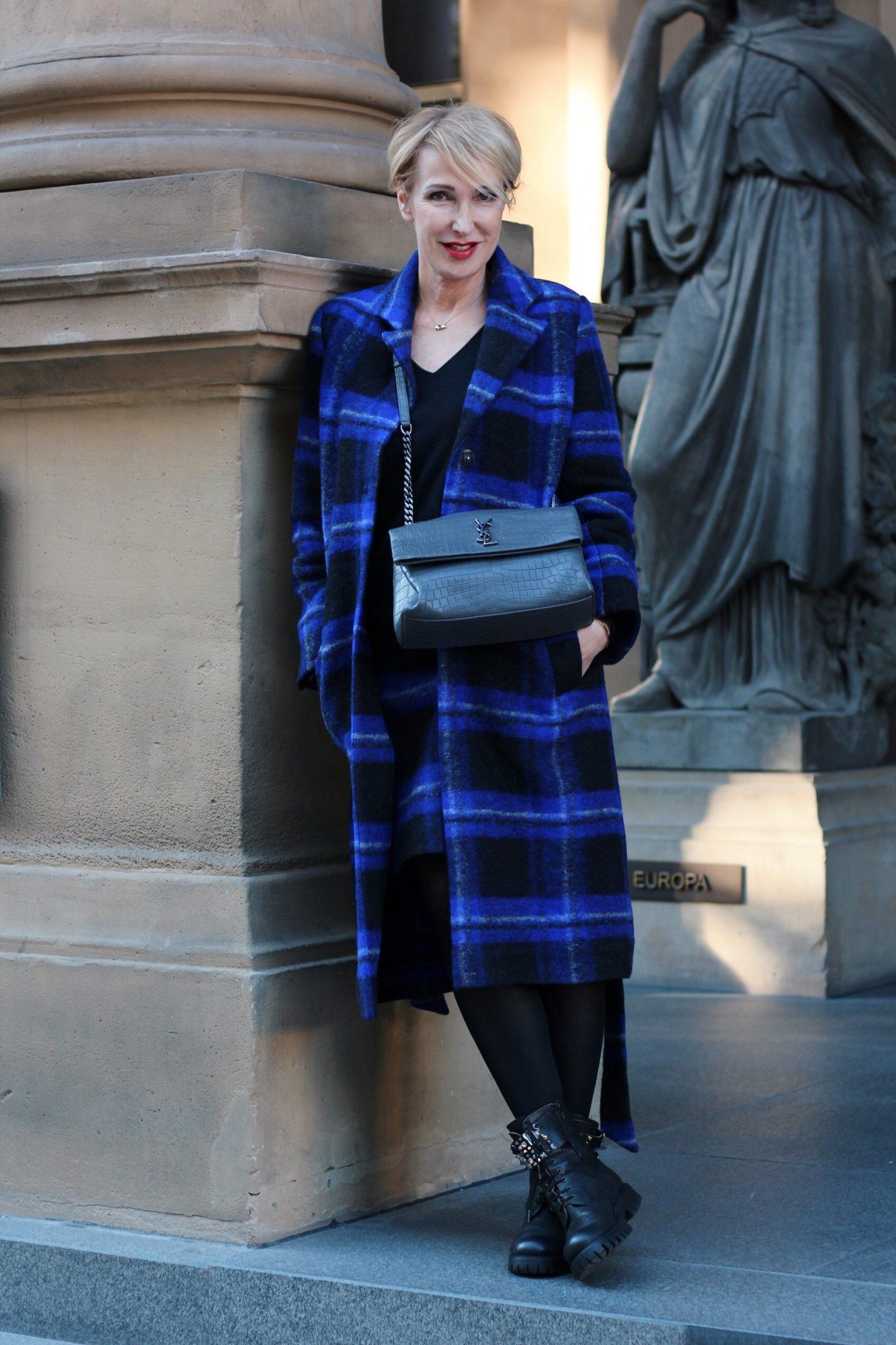 Ein Statement Mantel von LANIUS Fashion