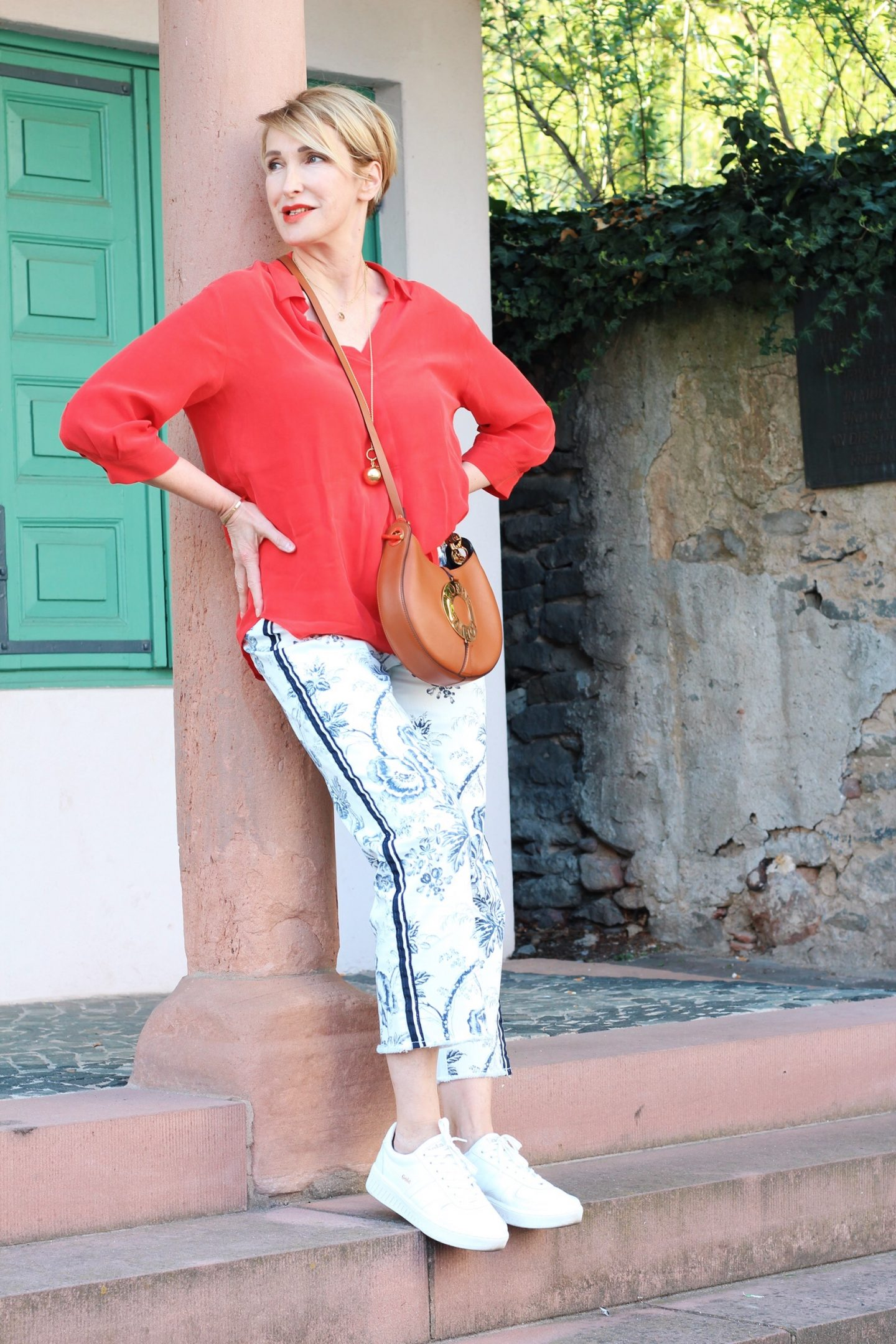 TONI Fashion – Hosen mit verschiedenen Passformen