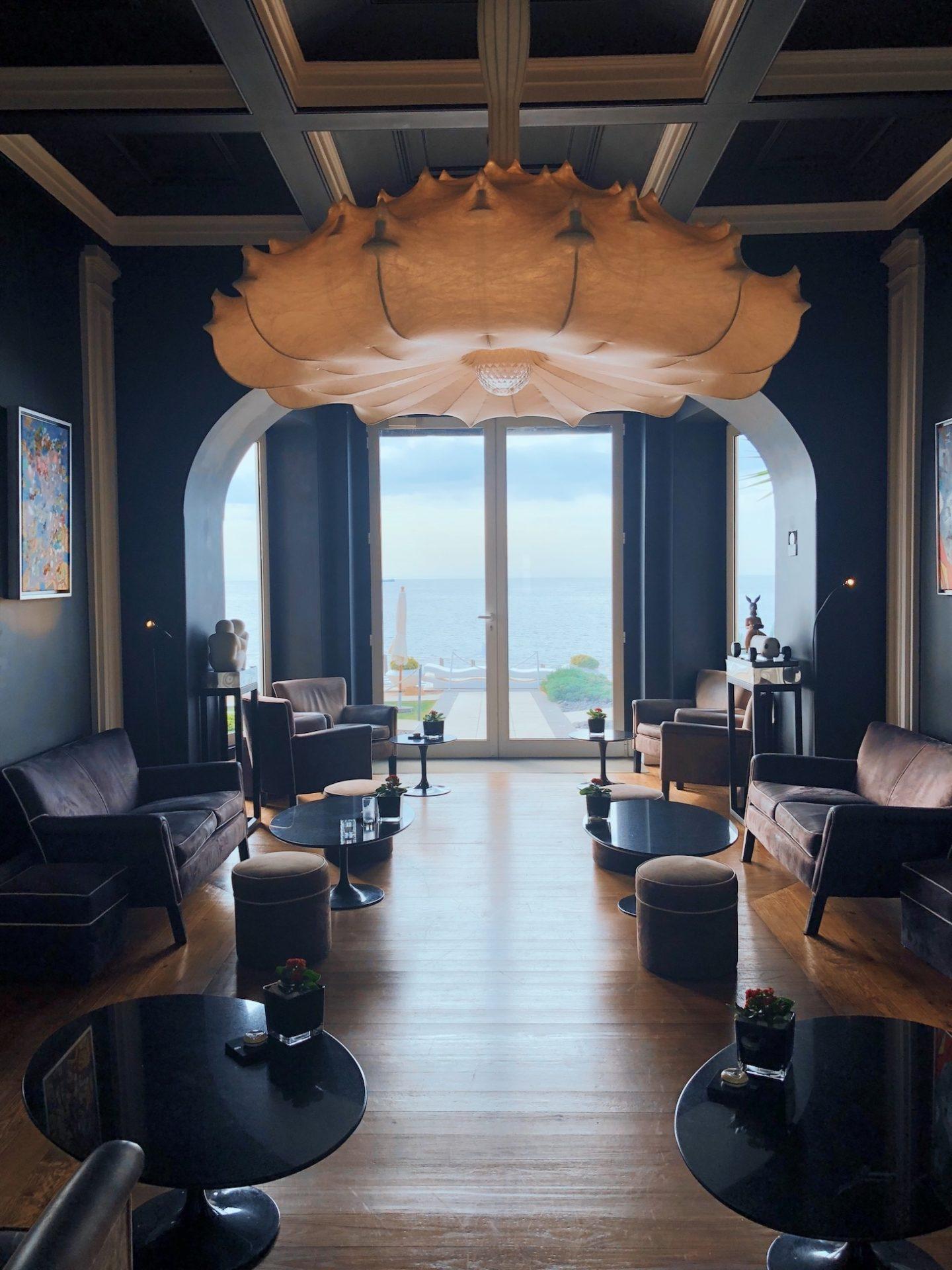 Farol Hotel in Cascais – Erfahrungsbericht