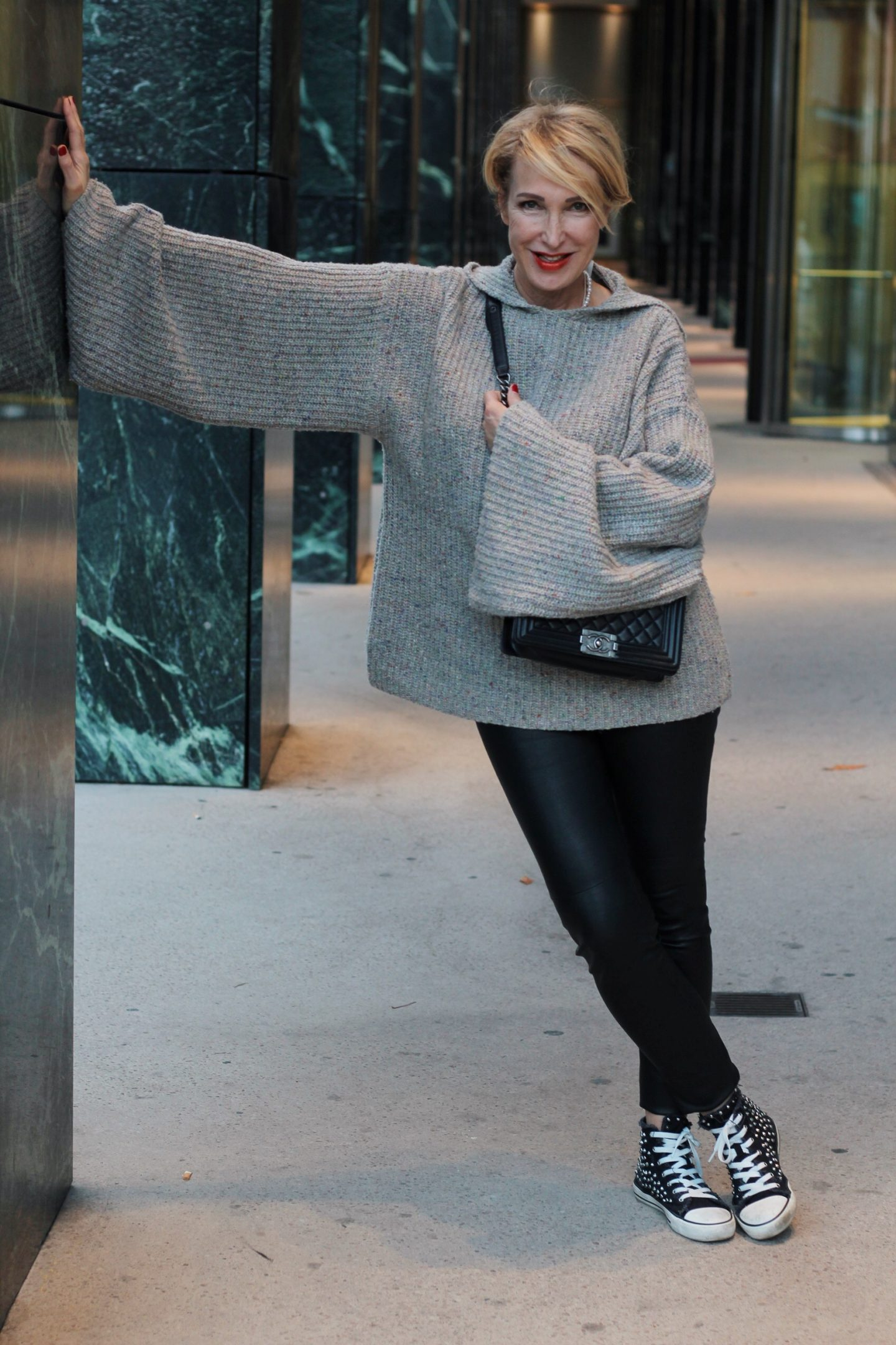 Pullover – meine Basics im Herbst/Winter