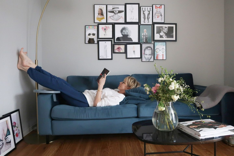Loungewear und wie ich Langeweile für mich nutze