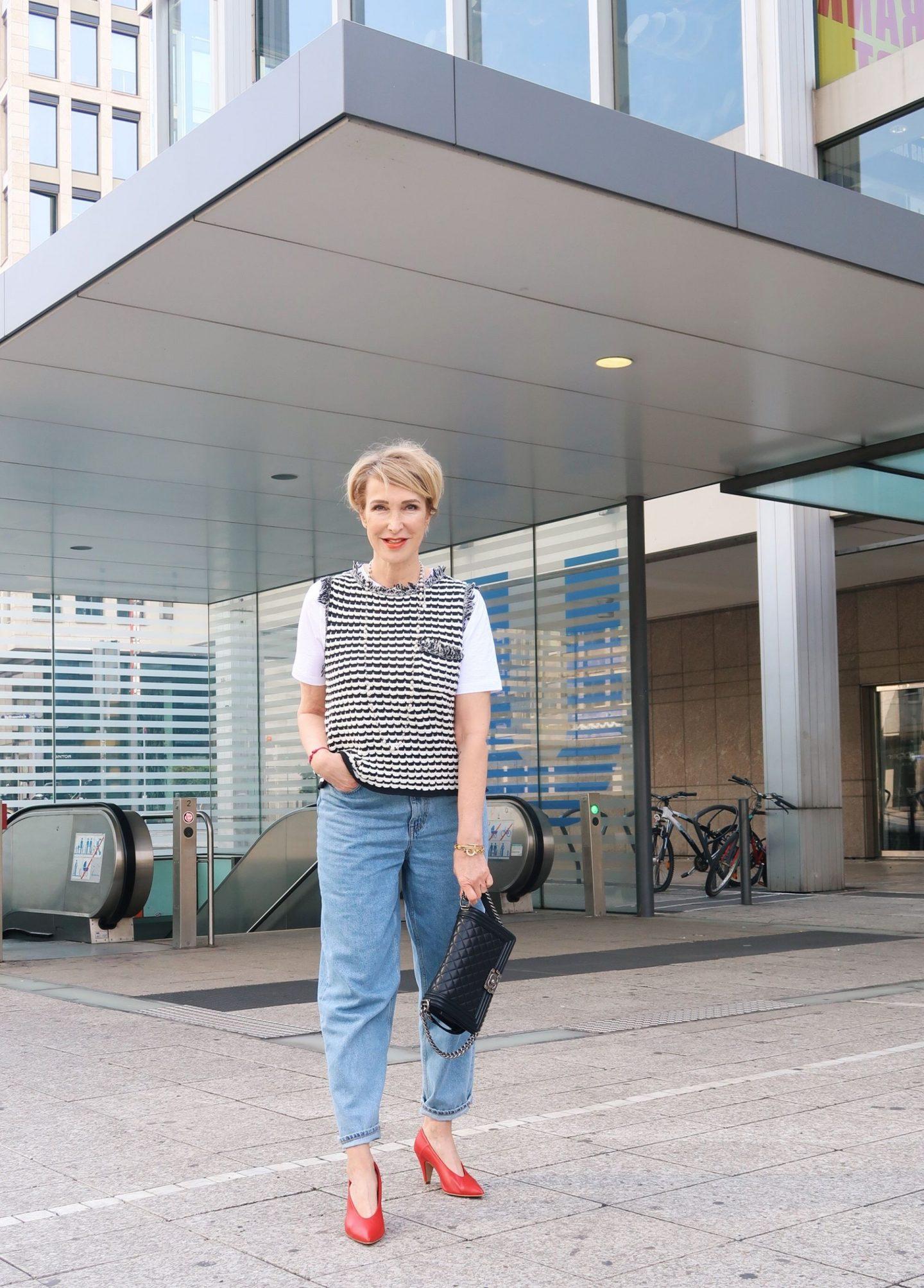 Ist ein Pullunder modern und wie style ich ihn?