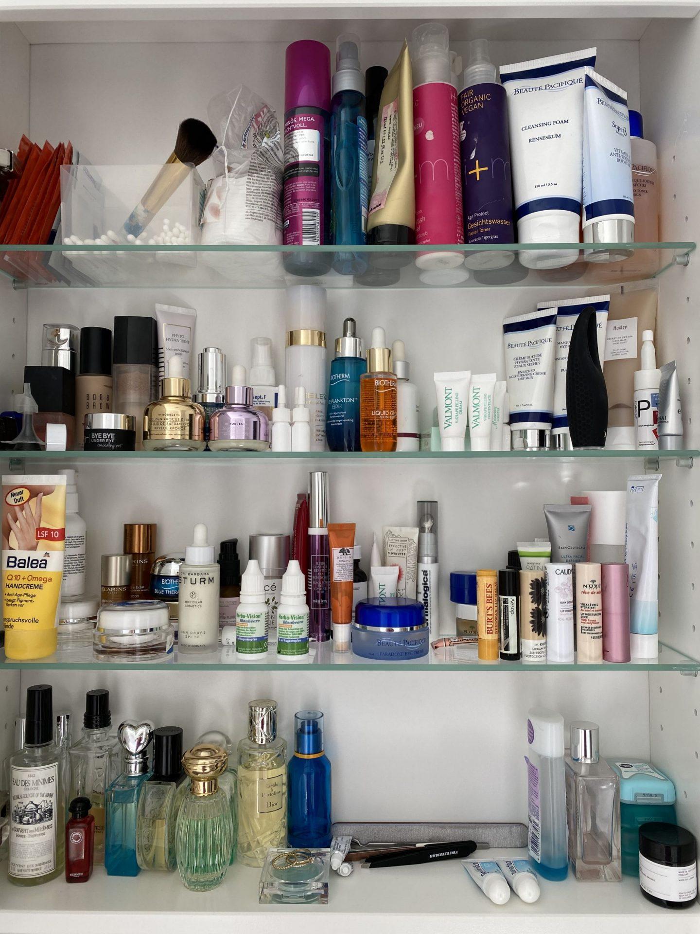 Beste Hautpflege für meine trockene reife Haut