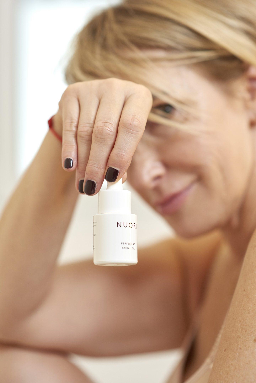 Frische und reine Naturkosmetik für gepflegte Haut