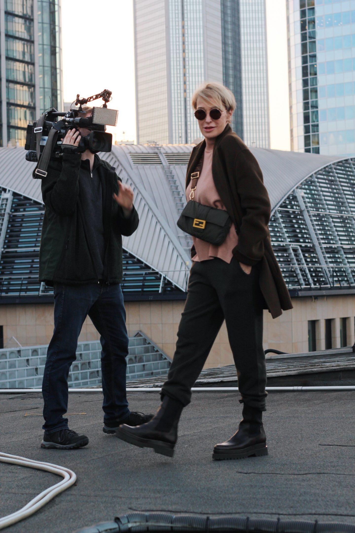 Glamupyourlifestyle goes TV mit RTL Hessen