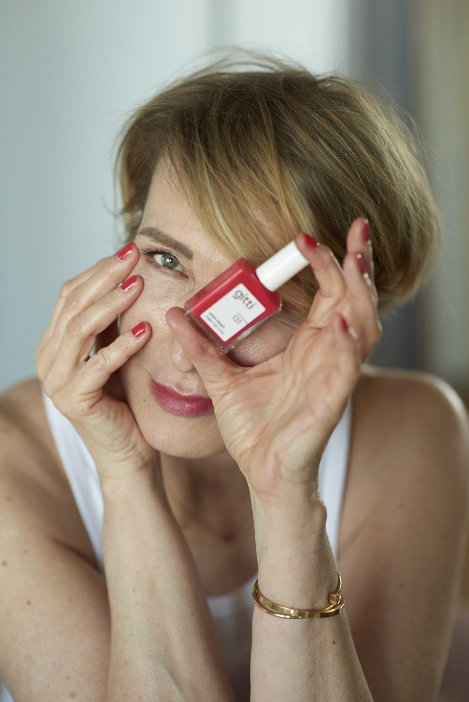 Gitti beauty – vegane Nagelfarben ohne schädliche Inhaltsstoffe