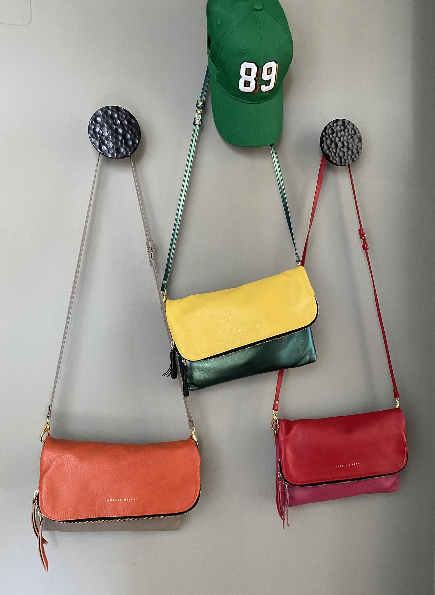 Müssen es immer die neusten It-Bags sein?